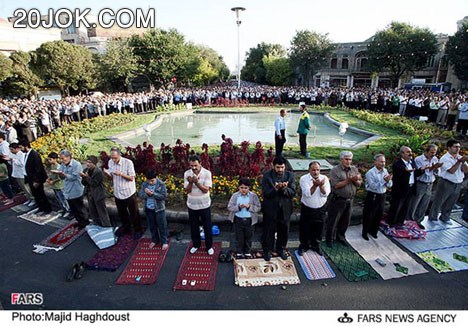 عکس های خنده دار ایرانی | 20JOK.COM